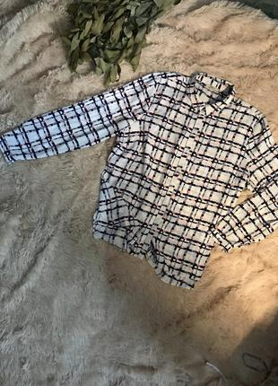 Рубашка papaya рр 16