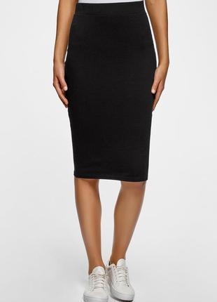 Базовая юбка карандаш amisu