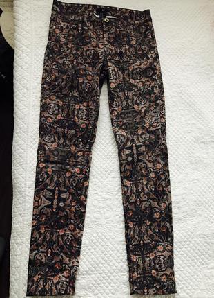 Стильные штаны h&m