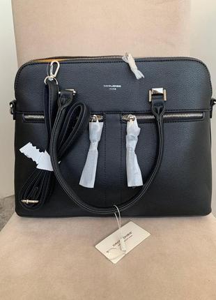 Элегантная женская сумка david jones