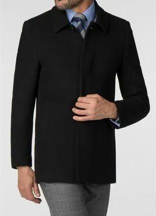 Новое пальто scott&tailor