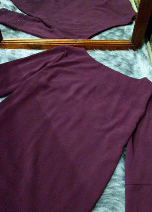 #розвантажуюсь блуза кофточка топ прямого кроя dorothy perkins2 фото