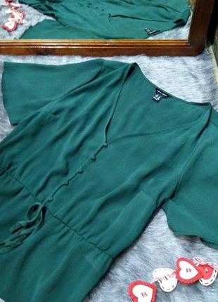 #розвантажуюсь блуза кофточка с пуговичками new look2 фото