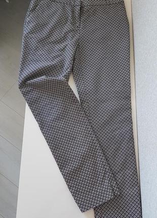Хлопковые брюки promod, 38