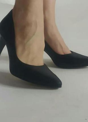 Туфли кожа польша