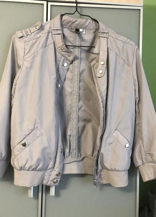 Куртка divided