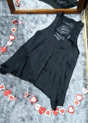 #розвантажуюсь топ блуза майка topshop