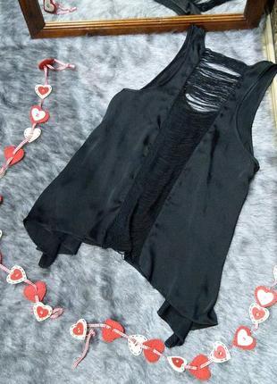 #розвантажуюсь топ блуза майка topshop2 фото