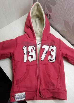 Курточка, толстовка для ребёнка cherokee