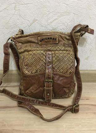 Классная сумочка unionbay