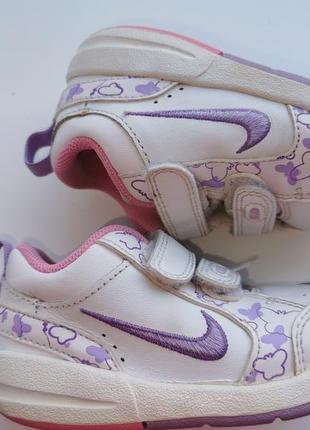 Оригинальные кроссовочки