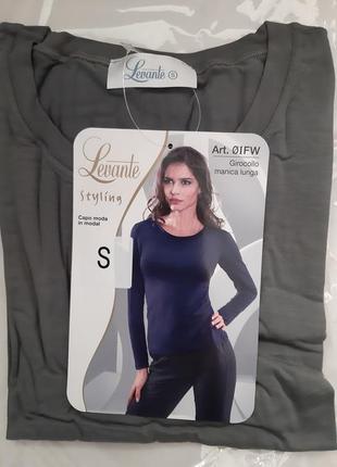 Водолазка,свитер,кофта бренд. фирма levante,sensi, сенси\италия\