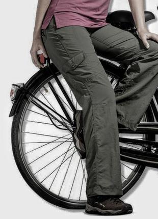 Треккинговые штаны 42/48-50