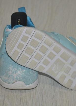 Продам кроссовки nike4 фото