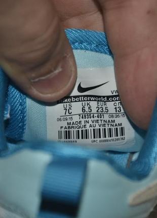 Продам кроссовки nike5 фото