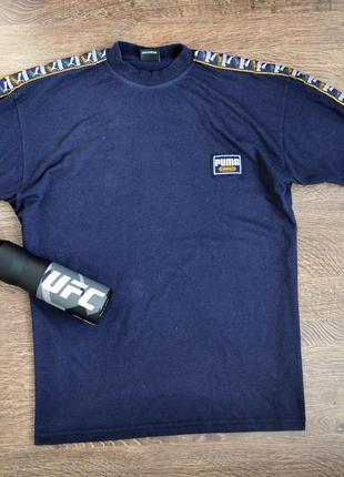 Оригинальная футболка puma ® vintage размер : l