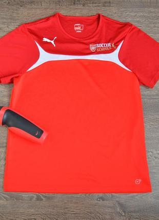 Оригинальная футболка puma ® arsenal fc размер : l