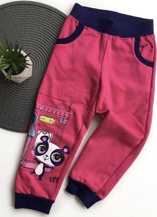 Спортивные штаны на весну/осень