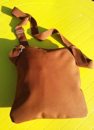 Спортивная сумка через плечо оригинал puma