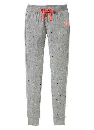 Пижамные штаны xl