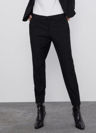 Шикарные брюки , штаны от zara