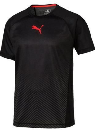 Футболка новая коллекция puma ® vent shirt tee
