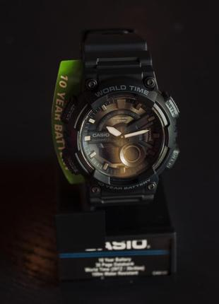 Часы casio original