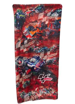 Мультипов'язка (баф) buff moto gp original racing red