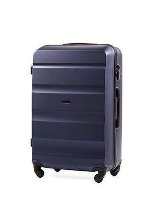 Шикарный чемодан средний american tourister at01