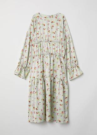 Модное платье под атлас