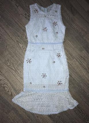 Платье б/у  950 грн