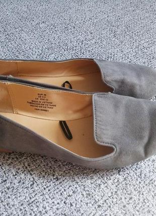 Балетки,туфли лоферы