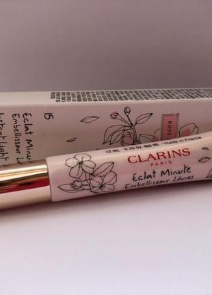 Блеск для губ кларанс clarins