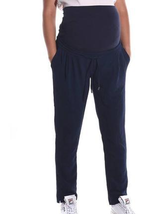 Легкие брюки для беременных esmara р.42евр 48