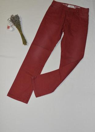 Стильные джинсы для мальчика pepperts германия размер 146 см