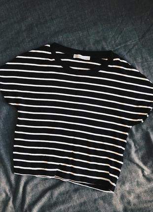 Кофта,футболка zara
