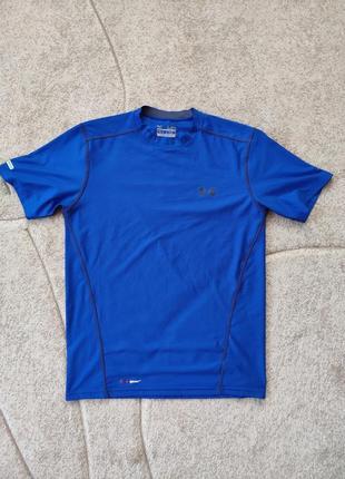 Термо-футболка under armour