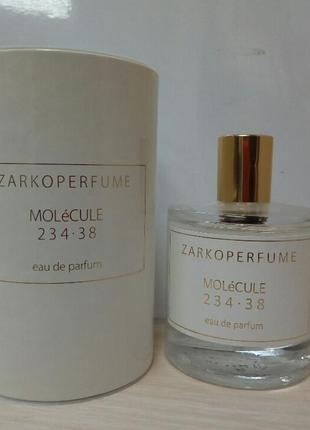 Molecule 234.38 zarkoperfume eau de parfum 5 ml