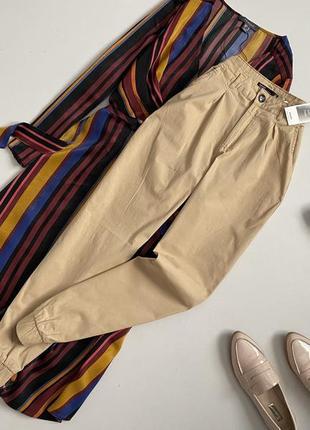 Новые идеальные базовые брюки джоггеры house