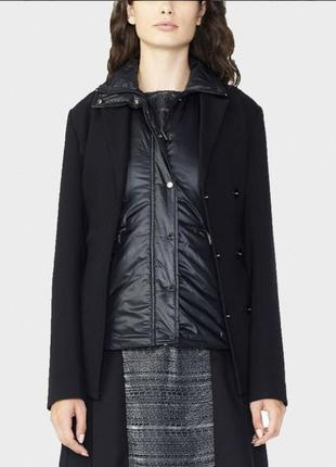 Пальто пиджак armani exchange