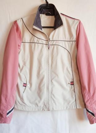 Ветровка, спортивная куртка billcee.