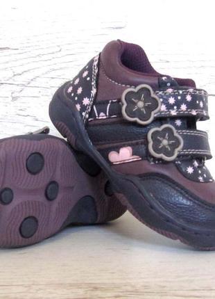 Р.21 распродажа! витрина, детские кроссовки - ботинки wink №3231-3