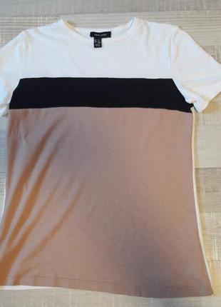 Стильная футболка на лето new look