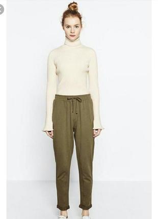 Штаны/брюки zara