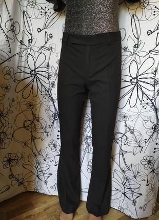 Весенние штаны брюки