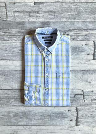 Рубашка мужская marc o polo