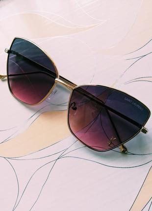 Крутые летние очки