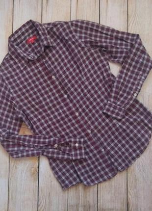 Рубашка сорочка montego m длинный рукав
