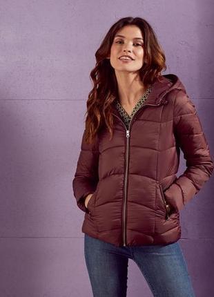 Легкая демисезонная курточка esmara