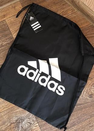 Мешочек adidas для одежды спортивной